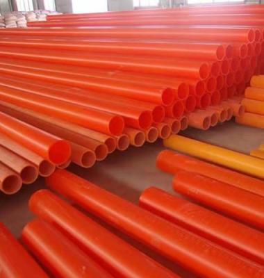 PVC大口径排水管图片/PVC大口径排水管样板图 (3)