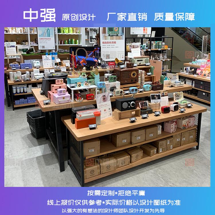 供应饰品柜 木质烤漆展示柜定制
