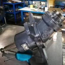 维修工程机械轴向柱塞马达A2F255批发