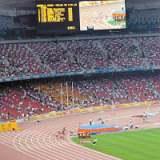 体育场计时记分测距仪生产厂家北京中意明安 体育场田径计时记分系统设备