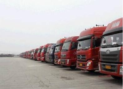 邹平县至上海货物运输 邹平县至上海物流公司 大件运输
