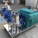 上海艾尔密闭式污水提升器可适用于图片