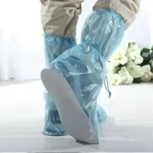 畜牧高筒防疫鞋套廠家定制批發價格圖片