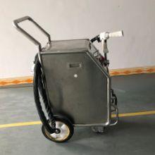 胜明干冰清洗机 工业清洗设备SM-04干冰清洗机厂家直按批发价出售 干冰清洗机价格图片