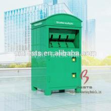精品回收箱 智能回收箱 垃圾分类箱批发