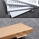铝单板规格尺寸材质3003定制厂家批发报价咨询电话