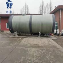 一体化预制泵站、不锈钢一体化泵站、预制泵站厂家-上海统源泵业有限公司批发