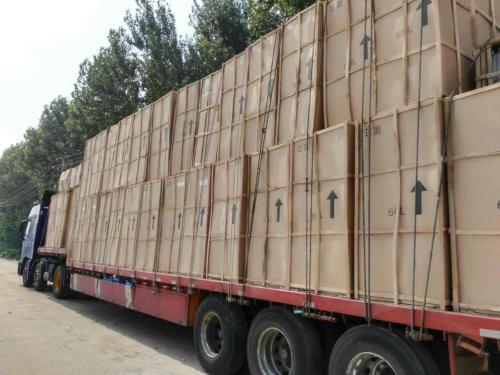 邹城至福州直达专线  整车零担 冷藏品运输  济宁物流公司 山东到福州货物运输