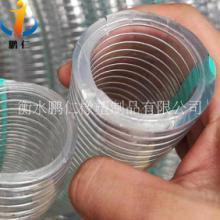 PVC钢丝软管生产厂家、PVC钢丝软管厂家报价、PVC软管批发商