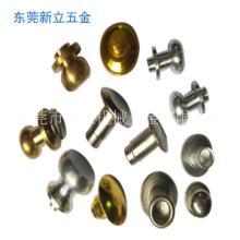 制罐卯钉钉铝双层铆钉钉台阶铆钉铝实心钉批发