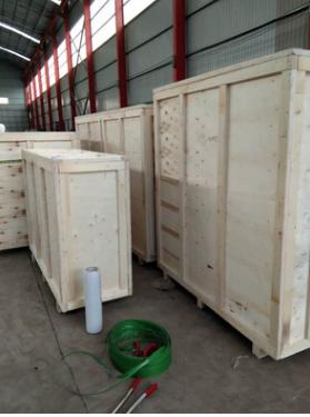 木箱包装生产厂家  木箱包装供应商 山东木箱包装