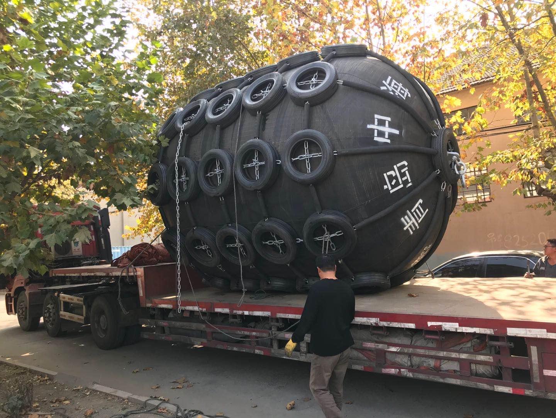 专业生产聚氨酯护舷厂家  大量供应船用橡胶充气护舷  飞机轮胎护舷 橡胶充气防撞护舷 规格齐全 送货上门