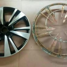 汽车轮股喷漆铜模加工 厂家 定制 供应图片