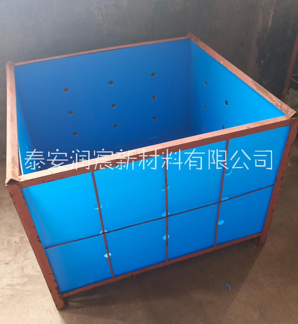 厂家直供山东、山西、陕西、甘肃冷库围板苹果围板中空板围板 厂家直供冷库围板(苹果)