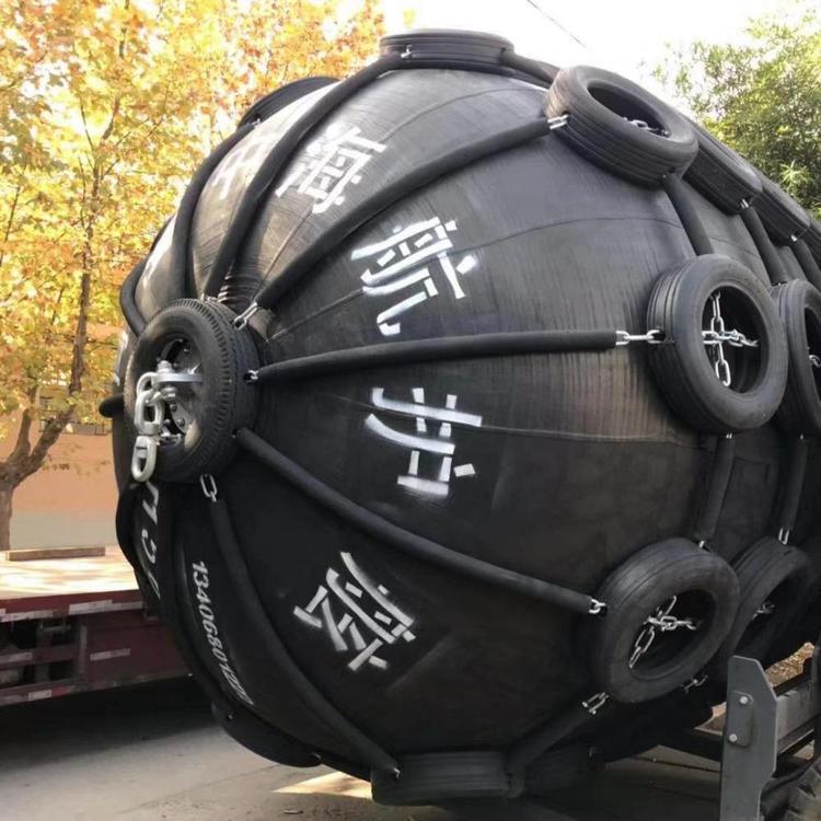 青岛中海航工厂直销优质船舶护舷 高品质充气护舷  橡胶船用护舷 防撞护舷 量大价优