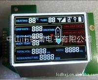 热水器LCD液晶屏 控制板LCD