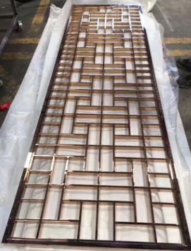 不锈钢木纹板供应商  不锈钢木纹板生产厂家  佛山不锈钢木纹板