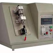医用口罩气体交换压力差测试仪图片