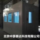 工业降噪房  工厂车间降噪   车间隔声降噪  工厂降噪处理   工业设备降噪  找北京中豪泰达科技有限公司