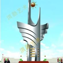 黑龙江白钢雕塑@哈尔滨不锈钢雕塑造型生产厂家批发
