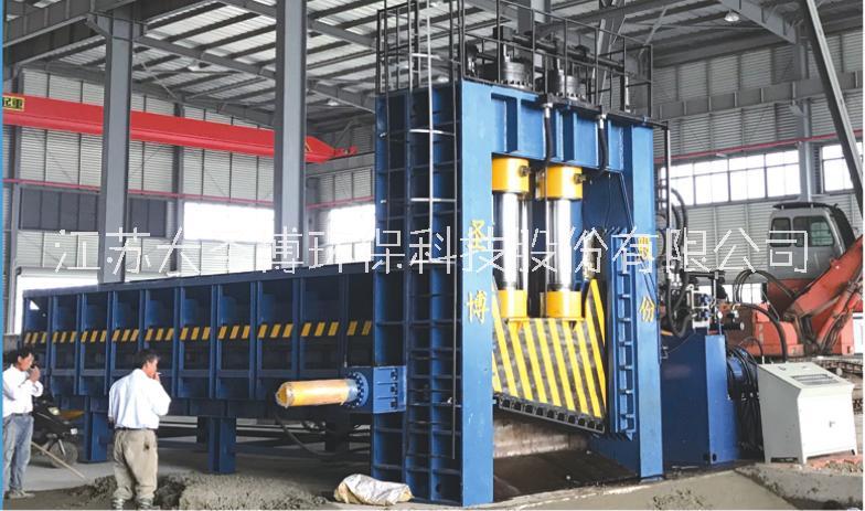 废金属液压龙门剪  专业生产液压打包机厂家
