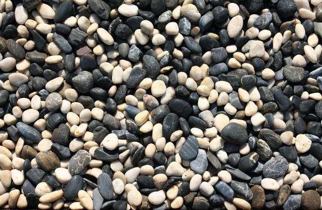 鹅卵石-盆景鹅卵石