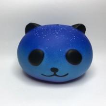 供应pu海绵发泡玩具 pu发泡  聚氨酯发泡玩具球  PU球 玩具公仔图片