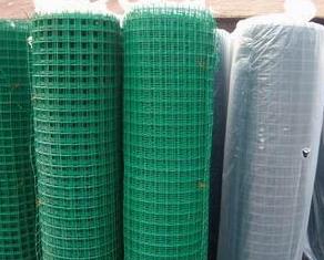 PVC涂塑电焊网厂家直销 PVC涂塑电焊网报价表  河北PVC涂塑电焊网