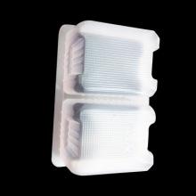 广东冷冻保鲜吸塑托盘批发价、报价、供应商【广东顺德六众塑料包装有限公司】图片