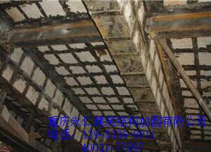 西藏粘钢包钢加固价格报价施工电话方案