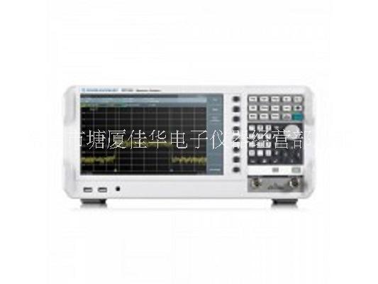罗德与施瓦茨FPC1000频谱分析仪FPC1500频谱仪1Ghz可扩展