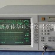 安捷伦 8712ES 网络分析仪图片