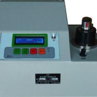 STD-1数显电动式透气性测定仪-透气性测定仪哪家好 数显式透气性测定仪型砂仪器
