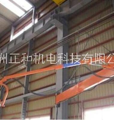 YDB300240液压焊机空间臂图片/YDB300240液压焊机空间臂样板图 (2)