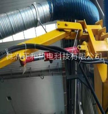 YDB300240液压焊机空间臂图片/YDB300240液压焊机空间臂样板图 (1)