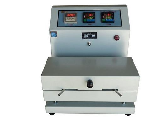 型砂仪器SAR-II 智能温控覆膜砂制样机厂家