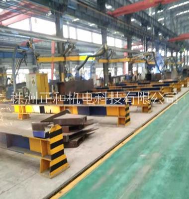 YDB300240液压焊机空间臂图片/YDB300240液压焊机空间臂样板图 (4)