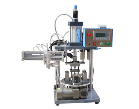 现货供应 优质转 盘铆压机 生产厂家