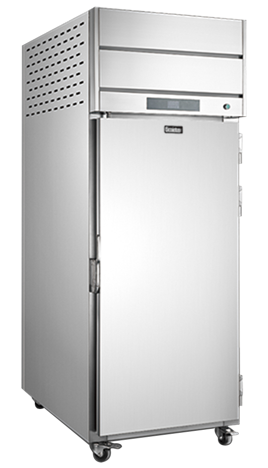 单门速冻柜厂家直销 单门速冻柜报价表 广东单门速冻柜