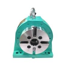 精密配件 厂家直销 油压分度盘尾座哪里有 油压分度盘尾座价格图片