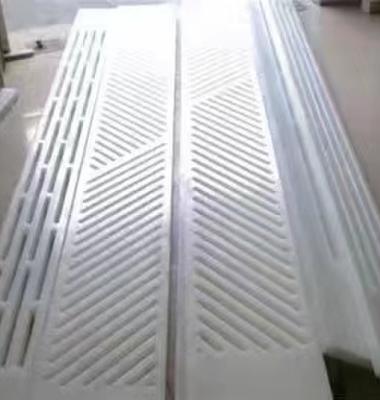 超高分子量聚乙烯板条图片/超高分子量聚乙烯板条样板图 (3)