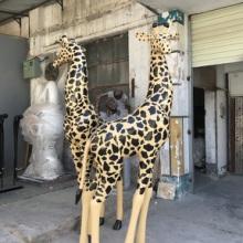 专业制作大型玻璃钢动物雕塑 厂家定制价格批发