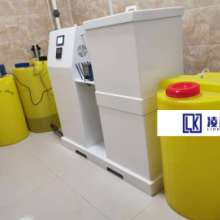 长沙一体化实验室污水处理设备医疗防控设备价格优惠批发