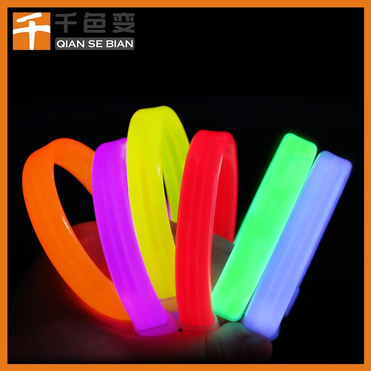 彩色夜光粉厂家直销注塑红色玩具长效晚上发光粉高亮黄绿色环保发光荧光粉