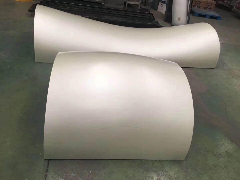 佛山双曲铝单板供应