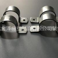不锈钢抱箍管卡 贵州PVC泄水管镀锌管卡安装方法 多种规格抱箍管卡卡箍