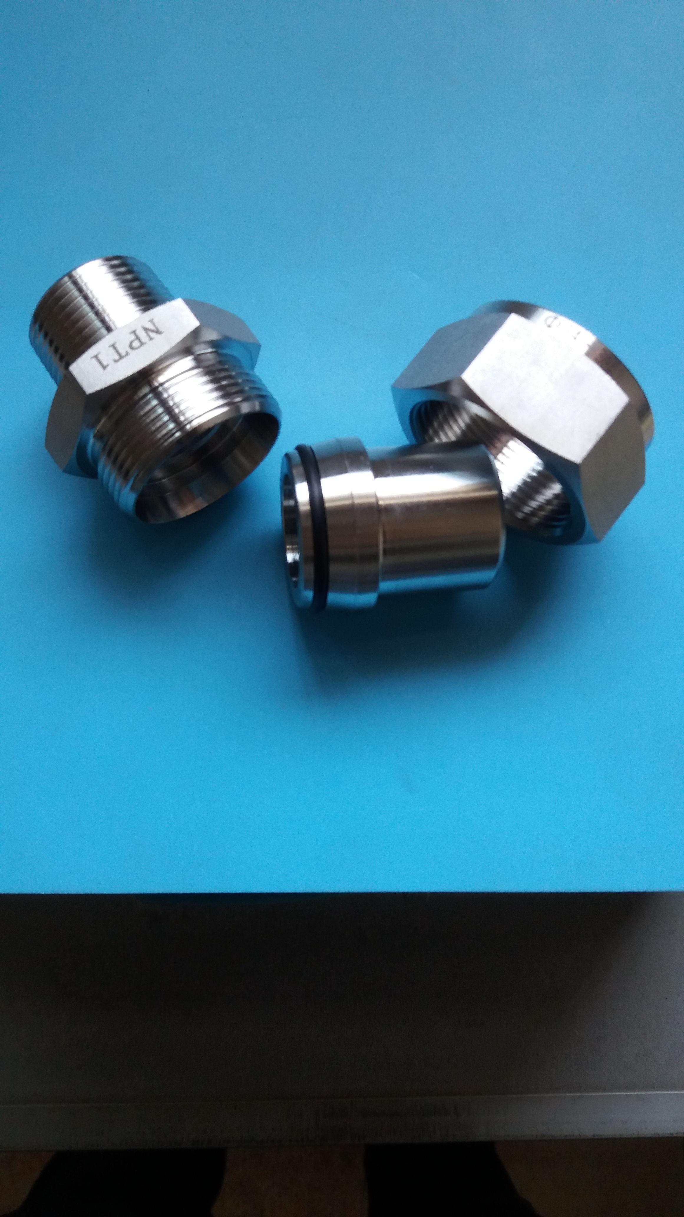 不锈钢接头 哪家好  不锈钢接头厂家直销 江苏不锈钢接头 不锈钢接头 焊接接头 压力表接头