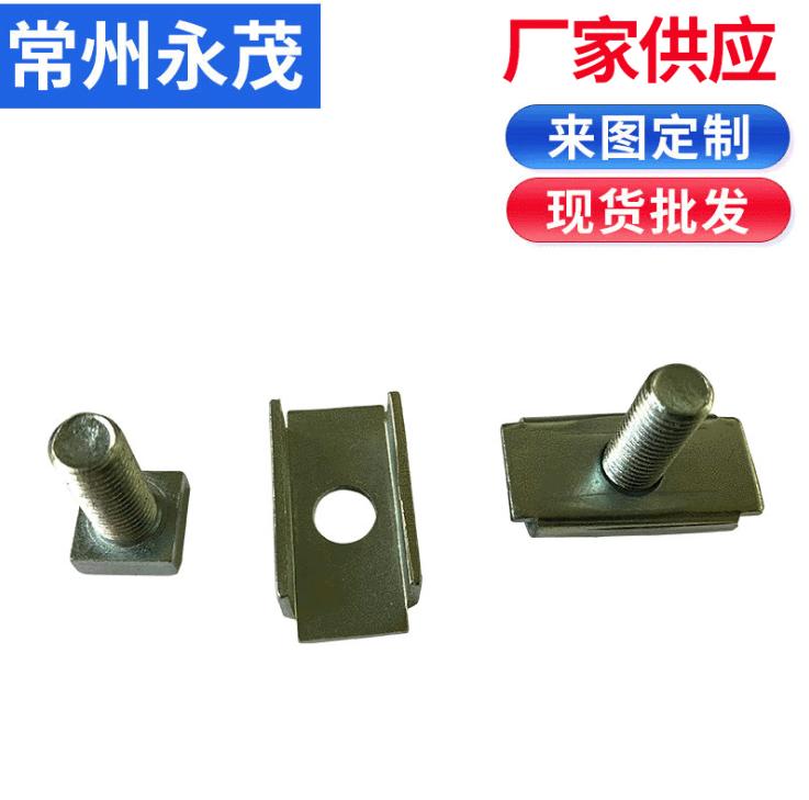 四方螺丝供应商 四方螺丝生产厂家  江苏四方螺丝