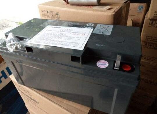 松 下蓄电池LC-Y系列现货供应