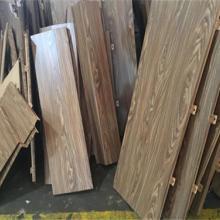 仿木纹铝单板厂家供应直销,外墙干挂氟碳铝单板,冲孔铝单板,仿石纹铝单板图片
